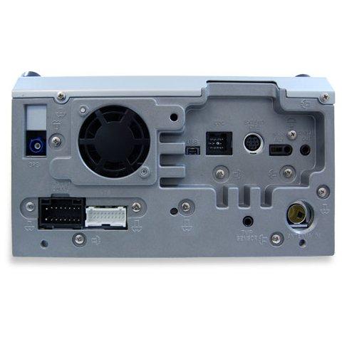 FlyAudio E7026Navi - Мультимедийный навигационный центр для Mazda 3 серии Превью 1
