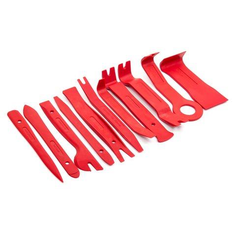 Набор инструментов для снятия обшивки (11 предметов) Превью 1