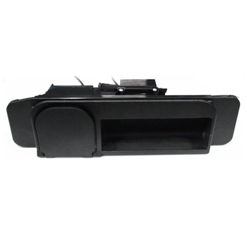 Камера заднего вида в ручку багажника для Mercedes-Benz ML / GL / GLA Прев'ю 1