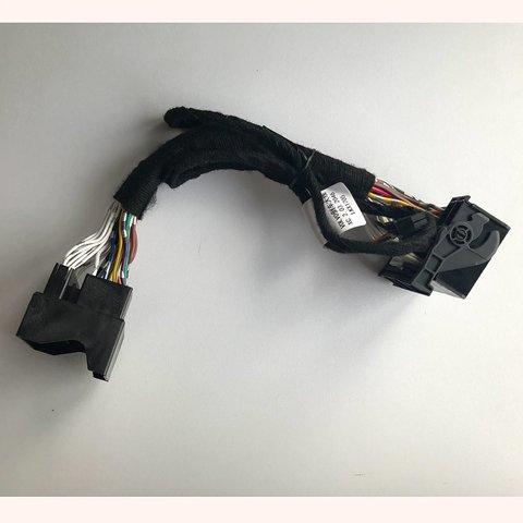 Адаптер подключения камеры заднего и переднего вида для Volvo с системой Sensus Connect Превью 5