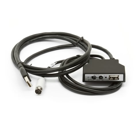 Adaptador de iPod/USB/Bluetooth Dension Gateway Five para Audi (GWF1AC2) Vista previa  4