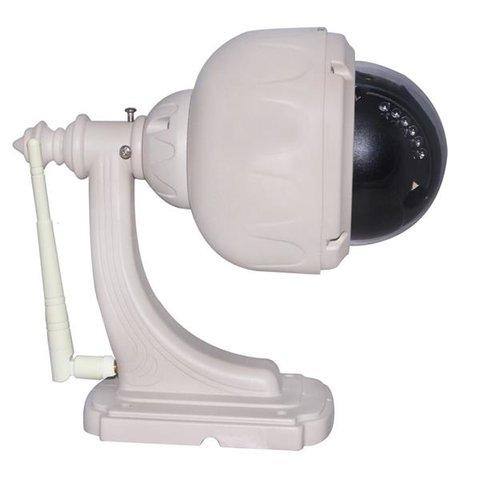 Безпровідна IP-камера спостереження HW0028 (720p, 1 МП) Прев'ю 6