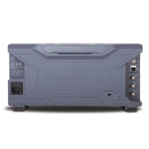 Анализатор спектра RIGOL DSA832E-TG с трекинг-генератором