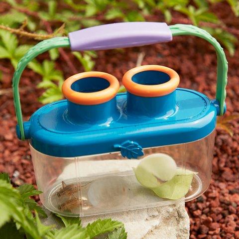 Обучающая игрушка Educational Insights серии Геосафари: Мир насекомых Превью 5