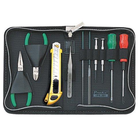 Tool Kit Pro'sKit 1PK-301 Preview 2