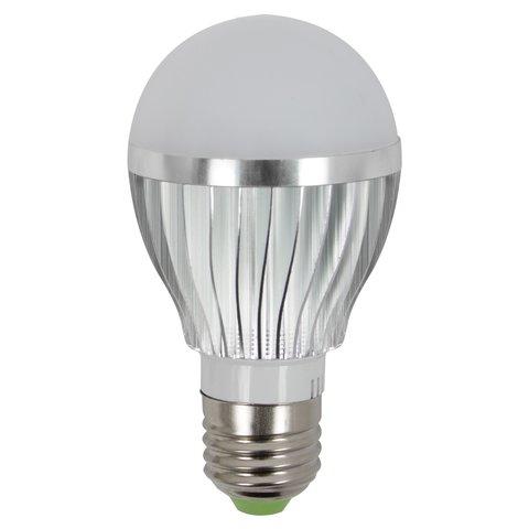 LED Bulb Housing SQ-Q01 3W (E27) Preview 1