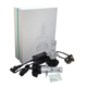 Car LED Headlamp Kit UP-7HL-9007W-4000Lm (9007, 4000 lm, cold white) Preview 1