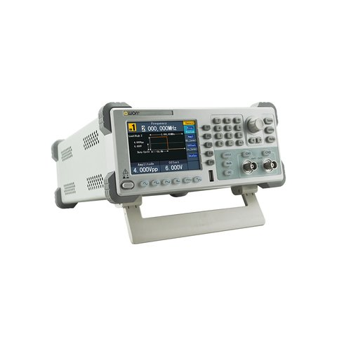 Arbitrary Waveform Generator OWON AG1022F Preview 2