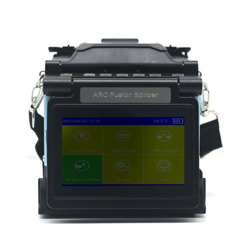 Fusion Splicer Comway A33 Preview 3