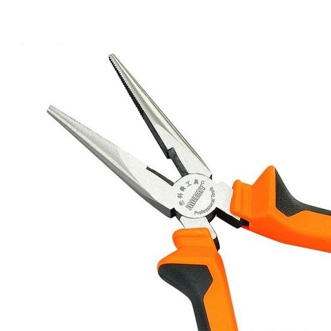 Long Nose Pliers JAKEMY CT1-1 Preview 1